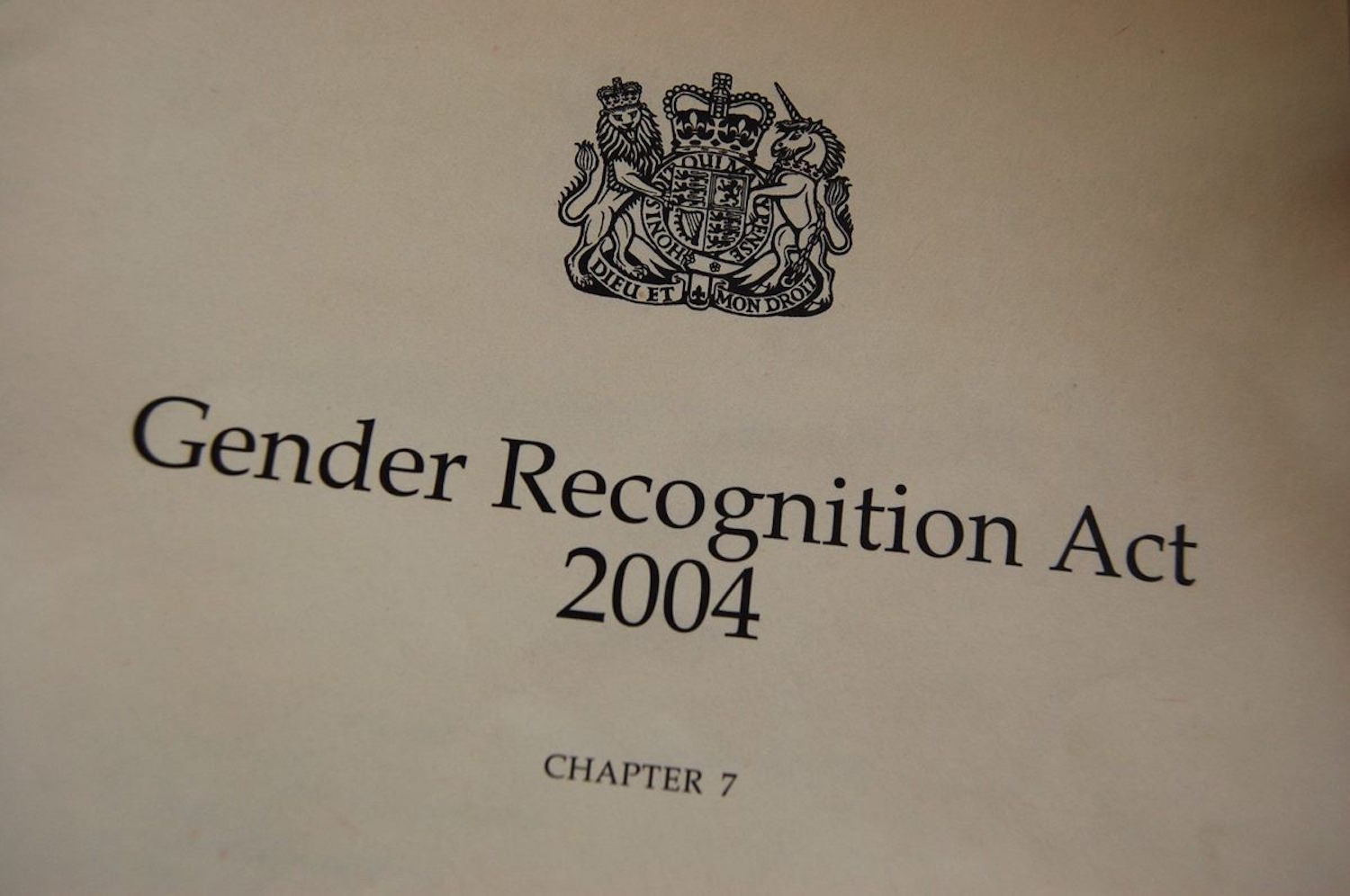 16,000 urge Government to let trans people self-identify