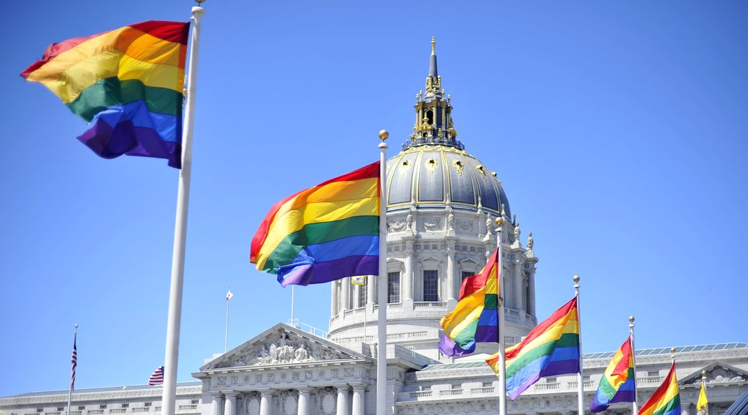 A lawyer in California is pushing a ballot measure to legalize killing gay people