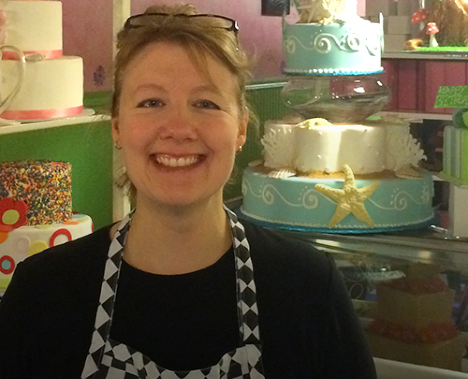 After Talking To Jesus For Two Weeks, Bakery Owner Won't Make Cake For Lesbians' Wedding