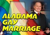 Alabama Chief Justice blocks same sex marriage licenses