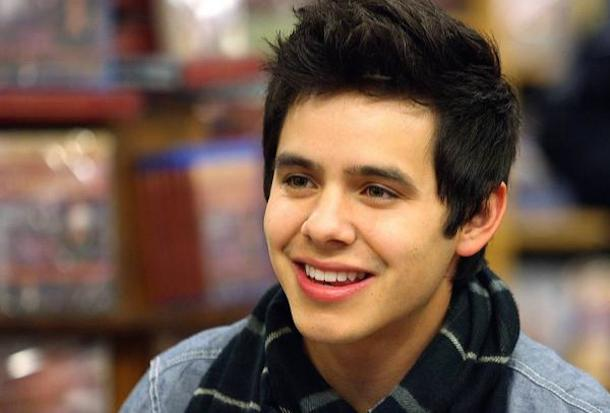 """American Idol"" Alum David Archuleta Tweets Support of Indiana's Religous Freedom Law"