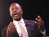 Ben Carson: Gays Might Find Poison in Wedding Cakes
