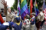 Boy Scouts Unanimously Votes To End Gay Leadership Ban