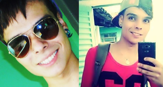 Brazil: Gay teen found murdered with a broken neck and a mouth full of paper