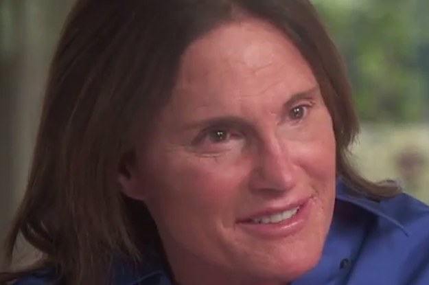 "Bruce Jenner: ""I Am A Woman"""