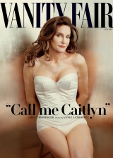 Caitlyn Jenner, Formerly Bruce, Introduces Herself in Vanity Fair