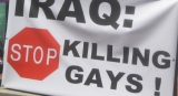 Caught Between the Islamic State and Shiite Militias, Gays Are Dying in Iraq