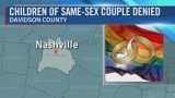 Children Of Same-Sex Couple Denied Entry Into Tennessee Private School