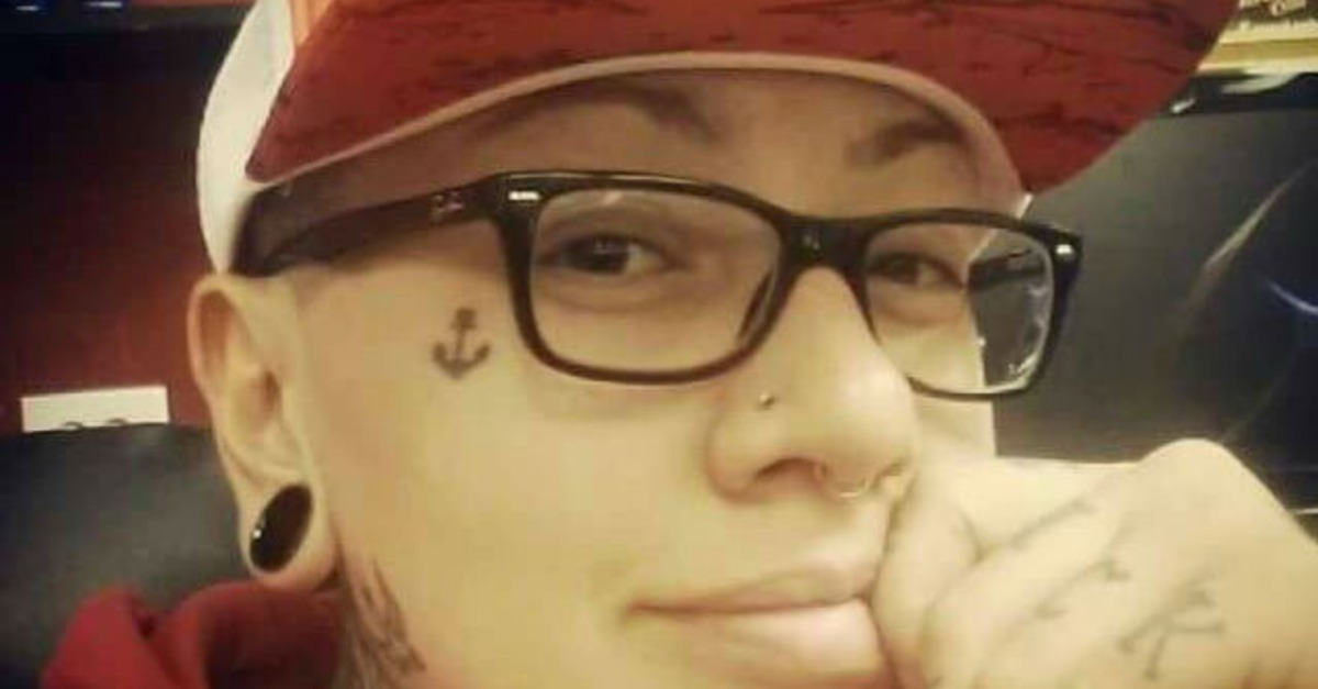 Colorado church halts woman's funeral after photos show she was gay