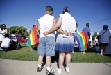 Court: Same-sex marriage bans in Indiana, Wisconsin unconstitutional