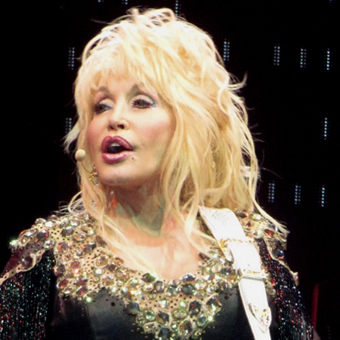 Dolly Parton: Anti-gay Christians are 'sinners'