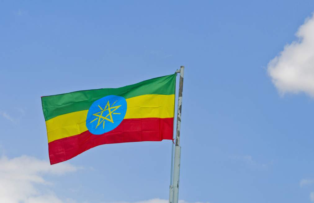 Facebook bans Ethiopian LGBT activisit under real-name policy