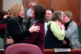 Federal Appeals Court Upholds Four States' Same-Sex Marriage Bans