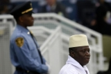 Gambia Passes Bill to Imprison Gays for Life
