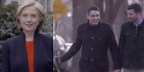 Hillary Clinton launches Presidential campaign with video featuring gay couple