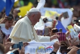 Invitation for LGBT activists to hear Pope spurs hope for Paraguay