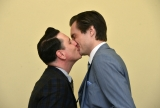 Ireland just has had its first same-sex marriage ceremony