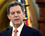 Kansas governor removes protections for LGBT employees