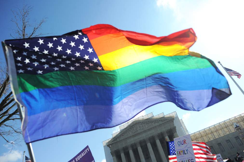 More Than 300 Republicans Call on US Supreme Court to Recognize Gay Marriage Nationally
