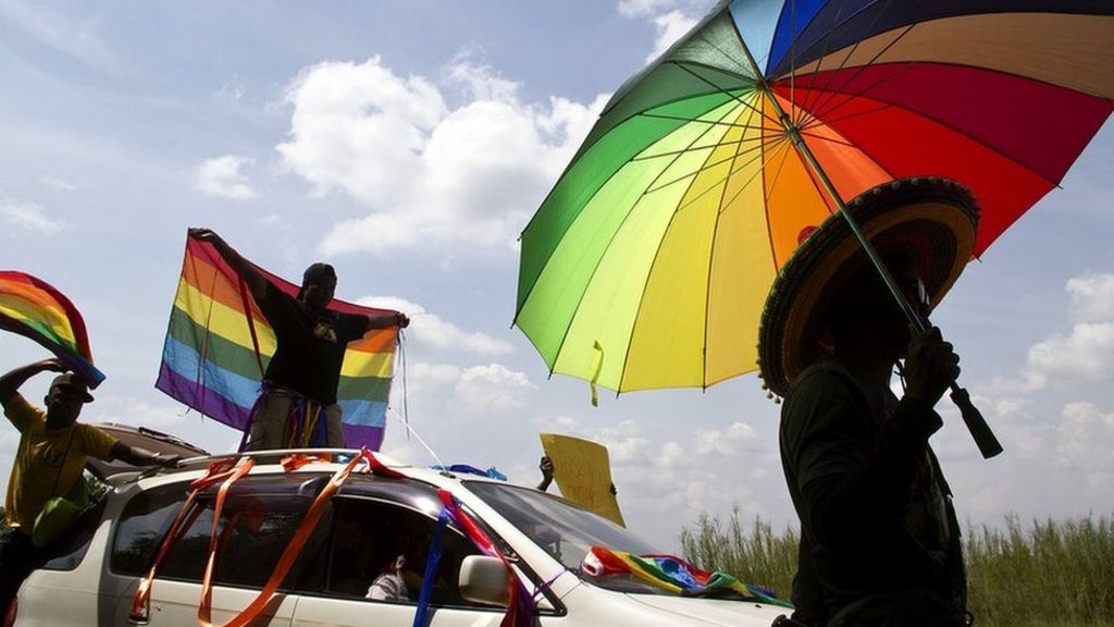 Mozambique legalises homosexual relationships