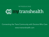 MyTransHealth, Healthcare Website for the Trans Community, Nearing Kickstarter Goal of $20,000