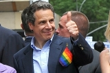 NY Governor plans to use executive authority to bypass stalled legislation and ban transgender discrimination