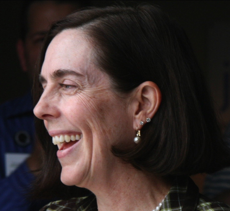 Oregon Embattled Governor Resigns, Ushering In Nation's First Bisexual Chief Executive