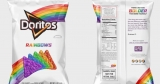 Rainbow Doritos are a tasty way to support LGBT causes