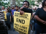 Report: Anti-LGBT Violence Down, Transphobic Hate Crimes Up