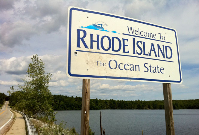 Rhode Island drops surgery requirement for transgender birth certificate changes
