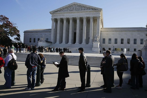 Supreme Court Allows Same-Sex Marriages To Proceed In Kansas