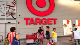 Target publicly endorses same-sex marriage