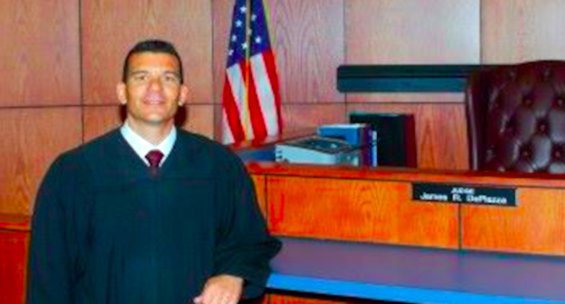 Texas judge will perform same-sex weddings — but only if couples acknowledge his anti-LGBT beliefs