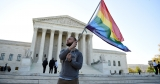 Breaking: Supreme Court Legalizes Same-Sex Marriage in the United States