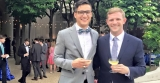 Violent NYC Homophobe Picks Married West Point Gay Grads To Attack, Loses