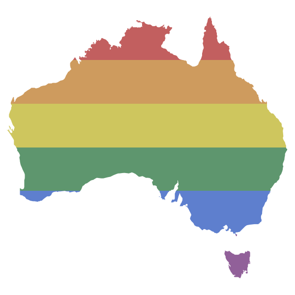 the necessity for equality in australia Transgender people face unique legal issues with regard to marriage while marriage is legal for same-sex couples nationwide, it is an option -- and a reality -- for many who are transgenderthis article summarizes the legal issues surrounding marriage for transgender people and suggests some ways that transgender people can protect their marital relationships.