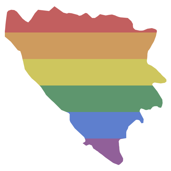 LGBT Bosnia and Herzegovina