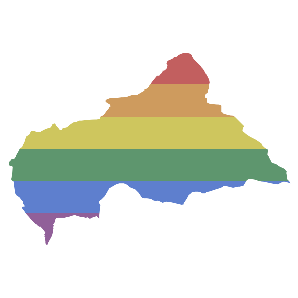 LGBT Central African Republic