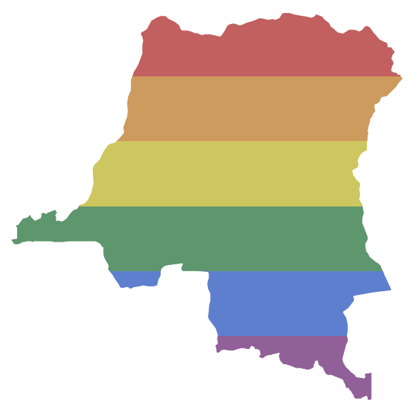 LGBT Democratic Republic of the Congo