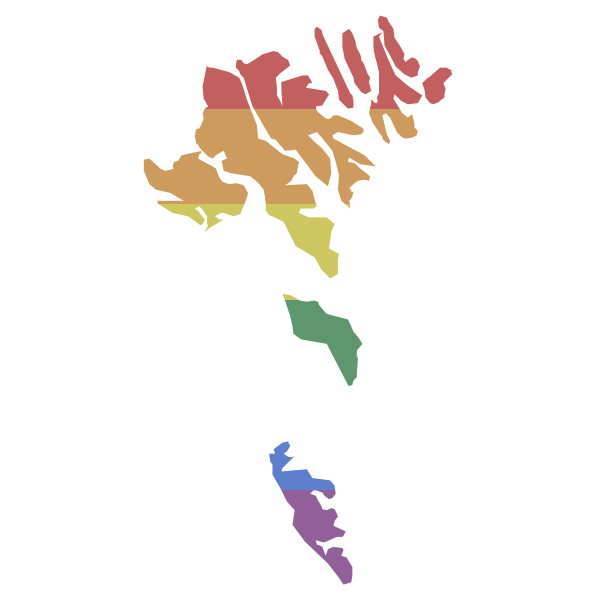 LGBT Faroe Islands