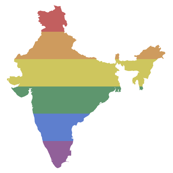 Is homosexuality legal in india