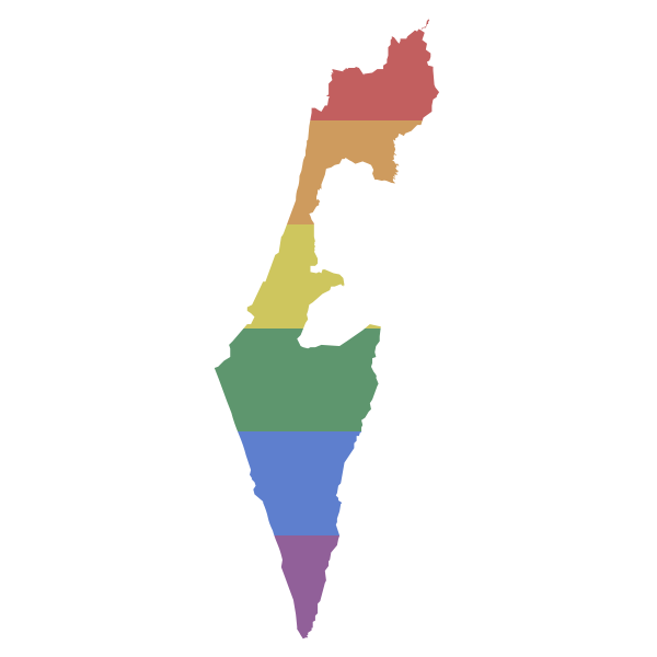 Homosexual rights in israel