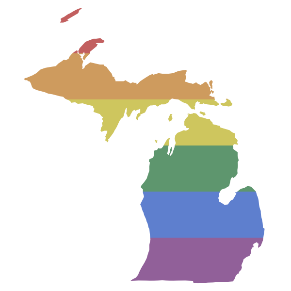 LGBT Michigan