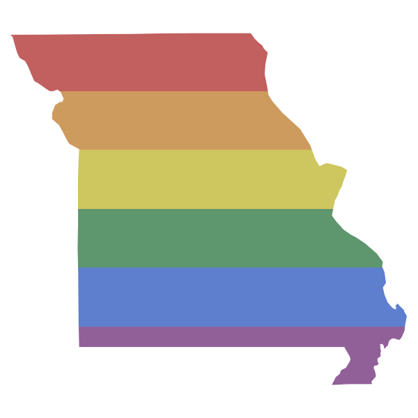 Gay rights in missouri