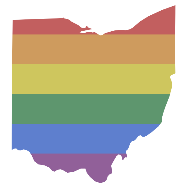 Gay and lesbian rights in ohio
