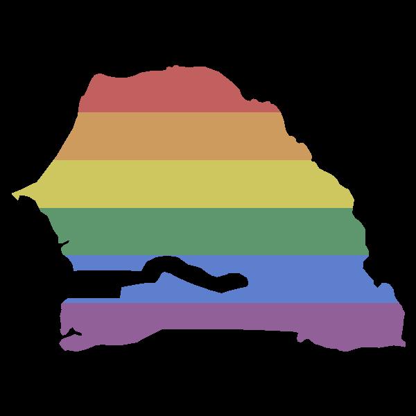 from Wayne gay rights senegal