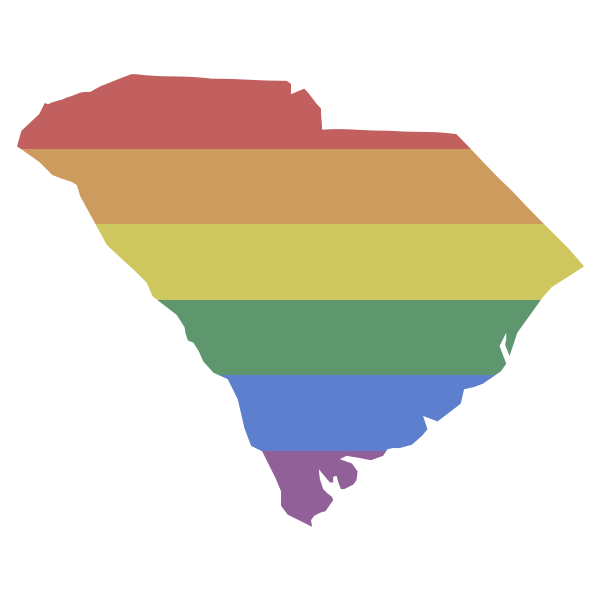 Gay and lesbian south carolina