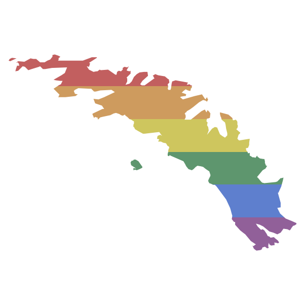 LGBT South Georgia and the South Sandwich Islands