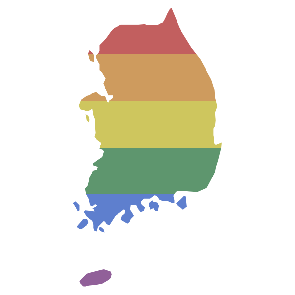 LGBT South Korea