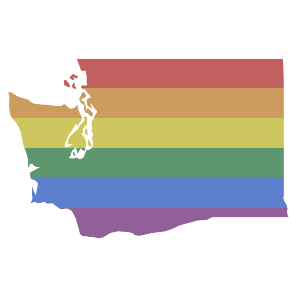 LGBT Washington